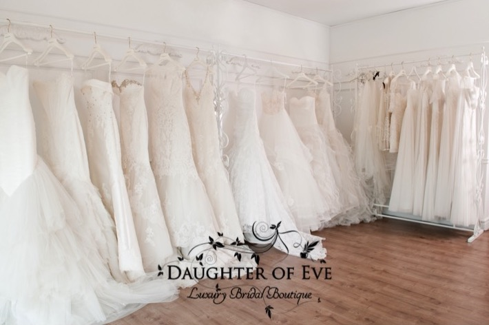 inside bridal boutique 2 phuket thailand