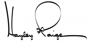 Hayley Paige Logo-3