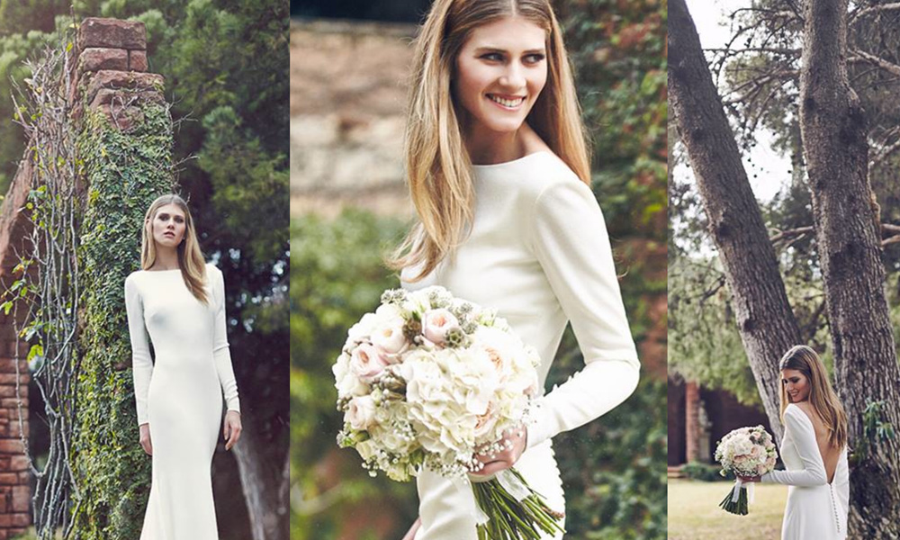 The Newest bridal styles of 2016 and how to wear it now.