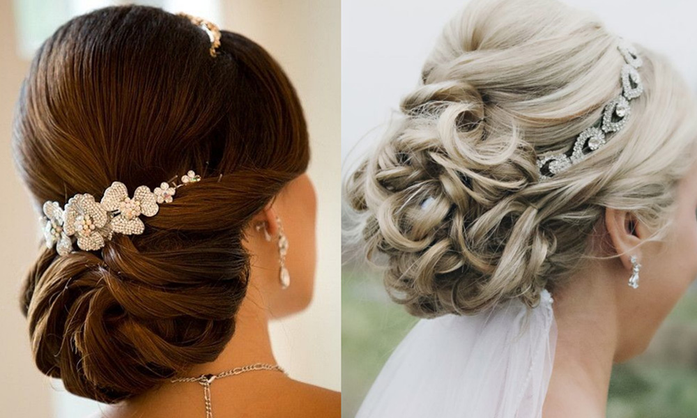 Lovely Bridal Hair Tips