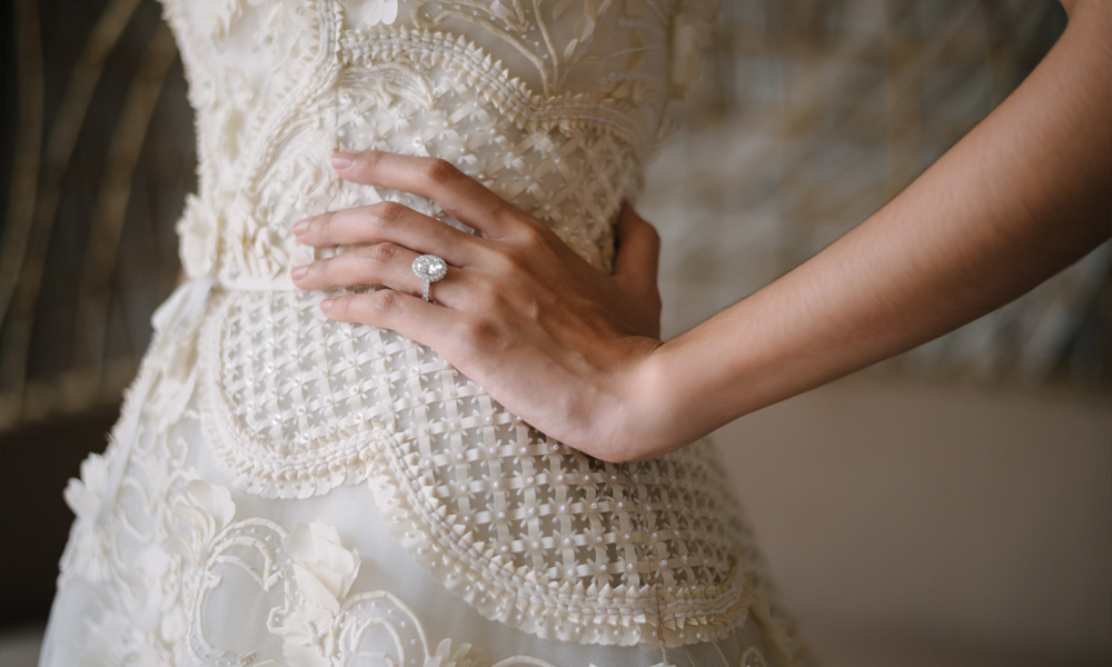 Wedding Dress Budget 50000 Or 500000 Thai Baht Daughter Of Eve