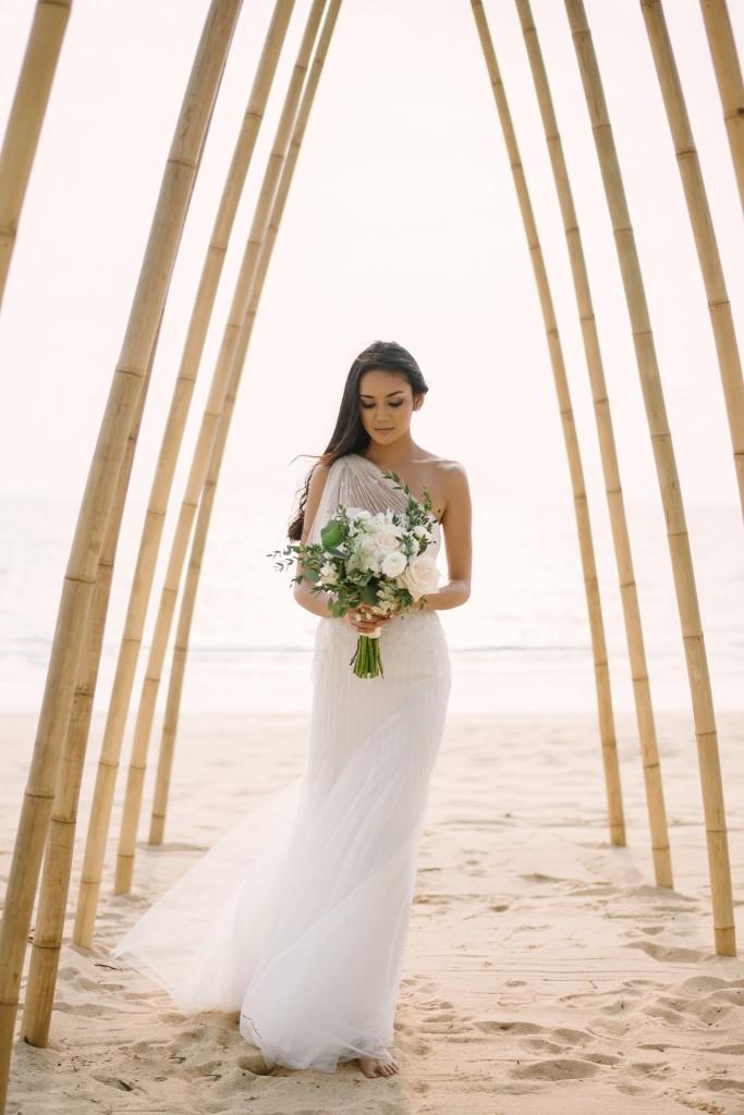 Pronovias Barcelona - Daughter Of Eve bridal boutique