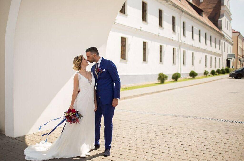 Real Bride Story – Yuliya in Pronovias